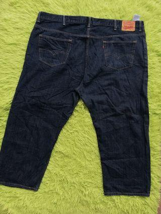 """Levi's 559 Big Size 54"""" Made in Lesotho Jeans"""