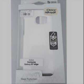OTTERBOX S7 EDGE cover for sale [URGENT]