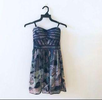 BNWT dotti dress
