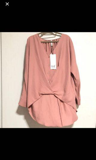 Brand new Zara Top with tag