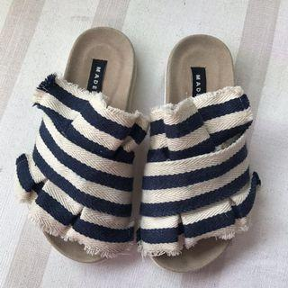 Mader Shoes