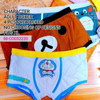 622519e16 boxers for men | Design & Craft | Carousell Philippines
