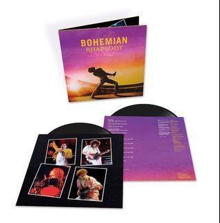[PREORDER] Queen - Bohemian Rhapsody LP