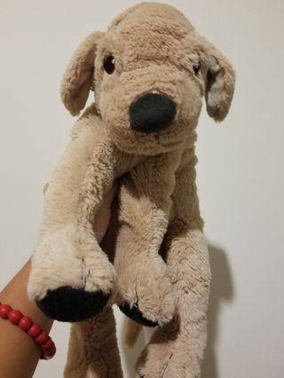 Boneka Anjing IKEA #ramadansale