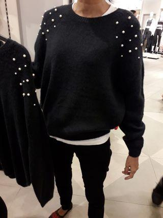 H&M Nay Sweater