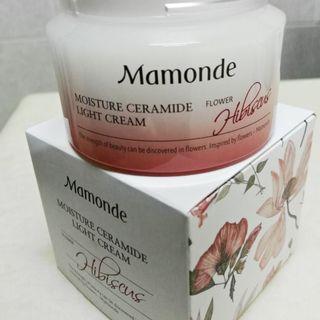 *NEW* Mamonde Ceramide Light Cream 50ml