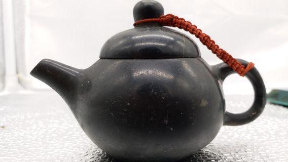 🚚 茶壺 399