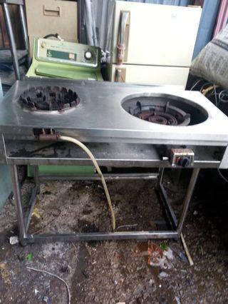 Cooking Stove (Commercial)