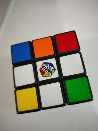 🚚 Rubiki cube