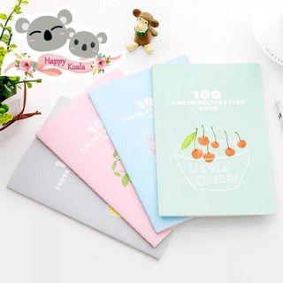 Cute Notebook A5 精美笔记本