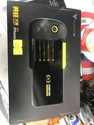 飛智:黃蜂X版(蘋果,安卓合用)手機遊戲手掣