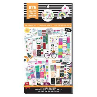 Happy Planner Stickers - All in a Season