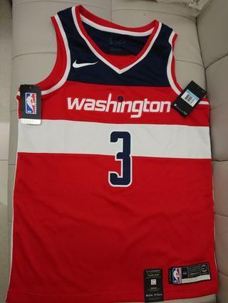 [Nike] Wizards Beal jersey