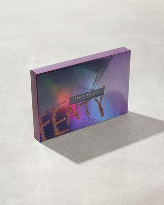 Fenty Beauty Eyeshadow Palette By Rihanna Galaxy Limited Edition #ramadansale