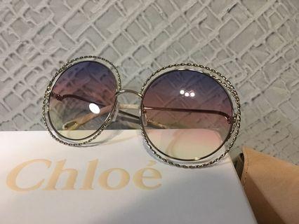 Chloé 太陽眼鏡