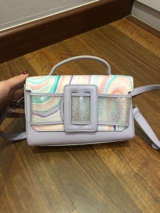 Jelly Bunny Sling Bag