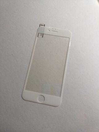 🚚 iPhone 6/6s glass screen protector