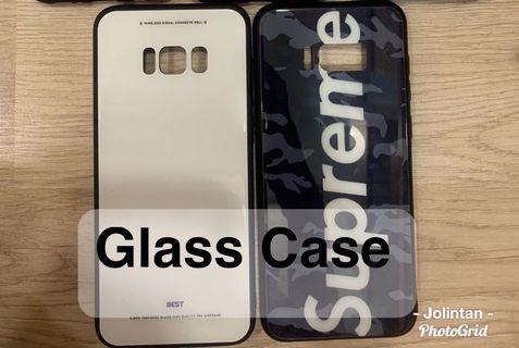 Casing for Samsung Galaxy S8+