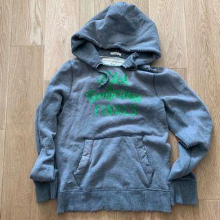 Abercrombie & Fitch A&F Hoodie