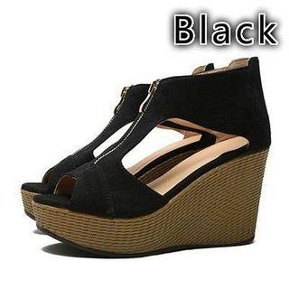 Heels shoe