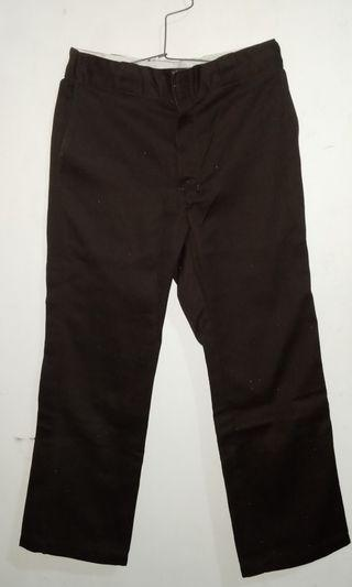 LONG PANTS DICKIES