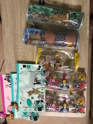 7-11 迪士尼 $30