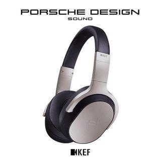 NEW KEF Space One Headphone