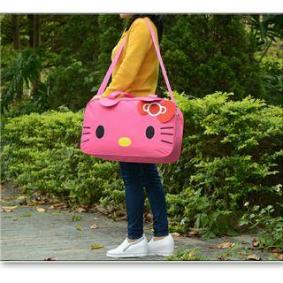 Hello Kitty Big Travel Sling Bag