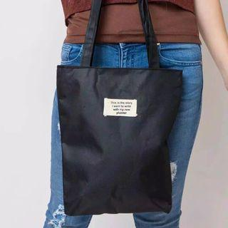 aesthetic tote bag