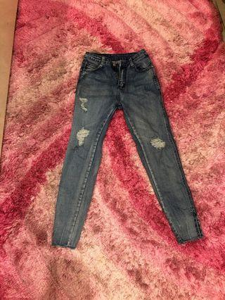 Jeans premium bkk