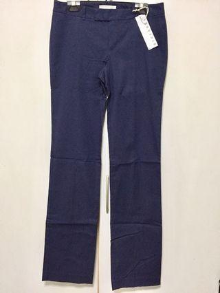 BNWT Stefanel (Italy) Straight leg pants