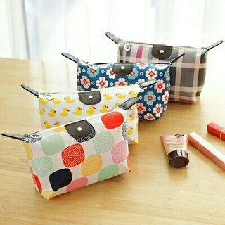 Makeup Travel Pouch Dumpling Bag
