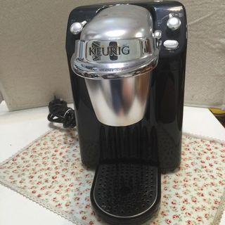 keurig咖啡機