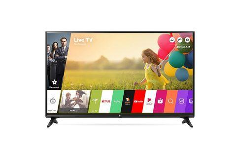 "LG Full HD 1080p Smart LED TV - 43"" - BRAND NEW"