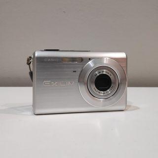 Casio Exilim EX-Z60 6MP