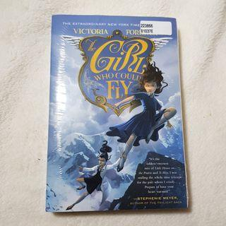 #ramadansale [Paperback] The Girl Who Could Fly - Victoria Forester (Imported English Novel)
