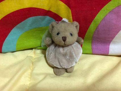 Free Teddy Bear Bride