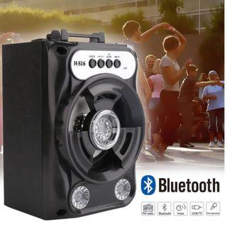 Wireless Bluetooth Portable Outdoor Speaker