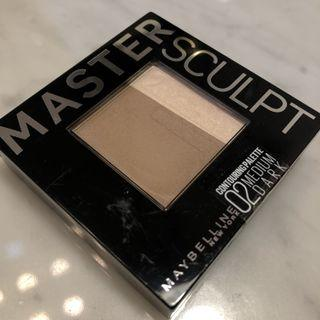 AUTHENTIC MAYBELLINE MASTER SCULPT