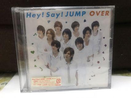 Hey Say Jump - Over