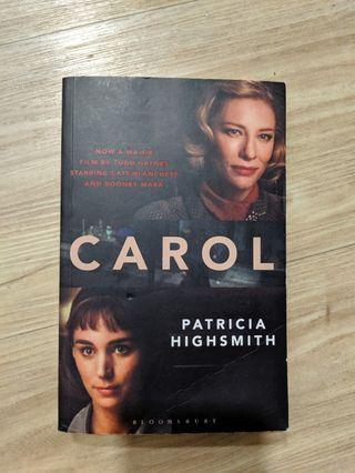 Carol/The Price of Salt by Patricia Highsmith