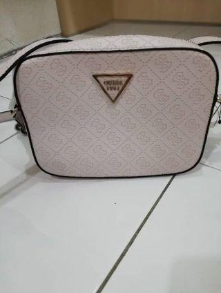 Authentic brand new Guess Sling Bag