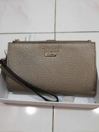 Authentic brand new Guess wallet