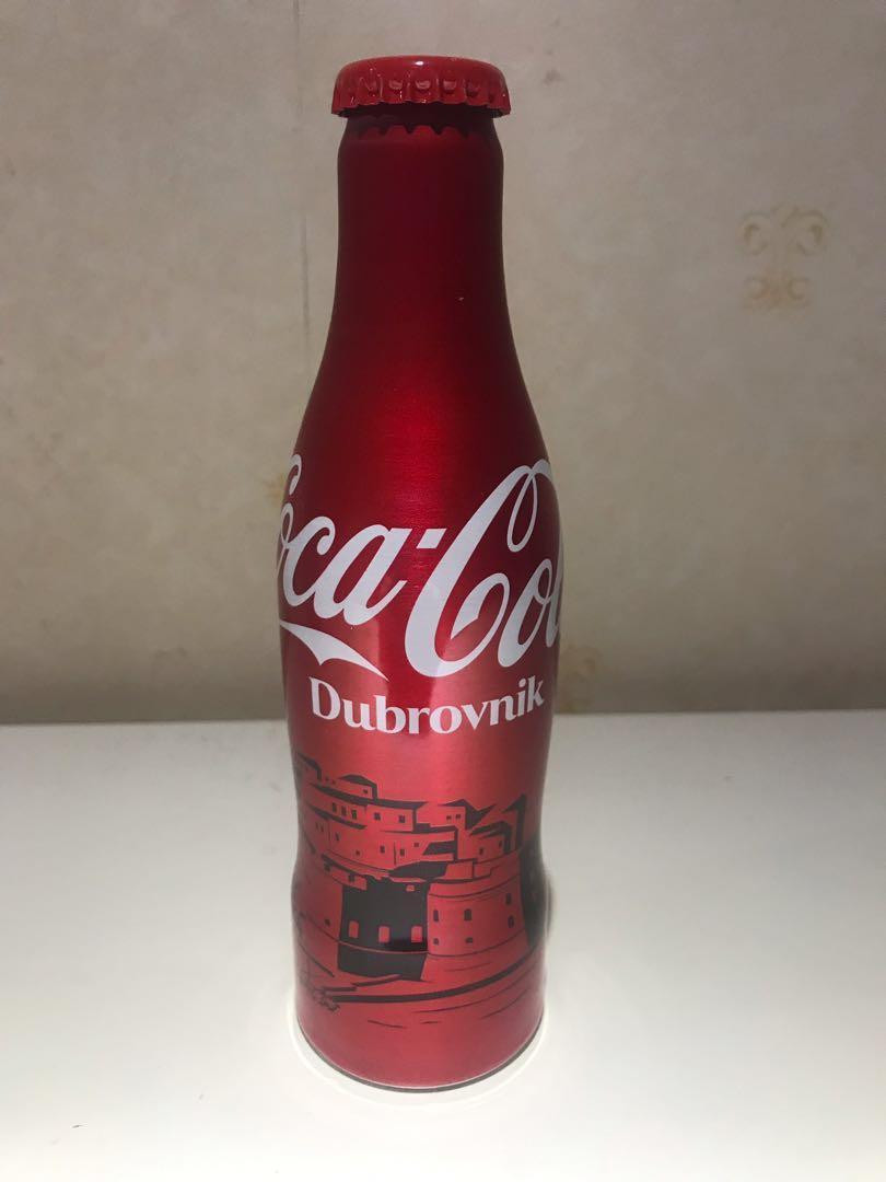 克羅地亞城市杜布羅夫尼克可口可樂