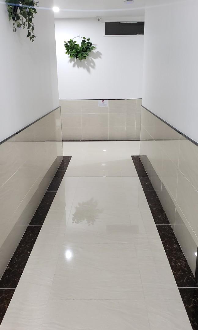 全新出租工作室/辨公室/小型倉存「荃灣西」