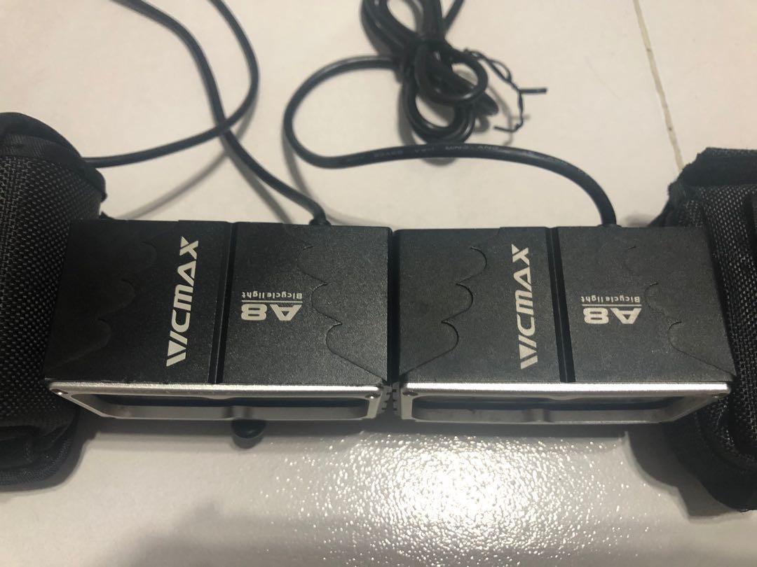 A8 Vicmax 8.4v