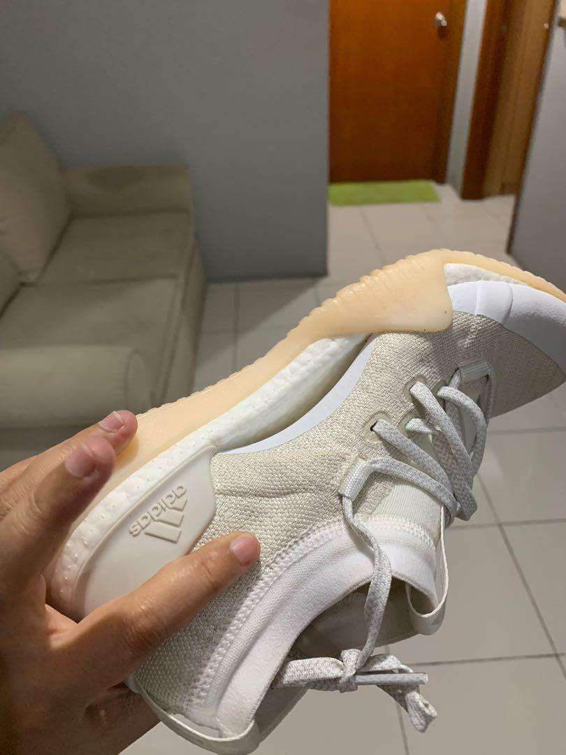 Adidas pureboostx