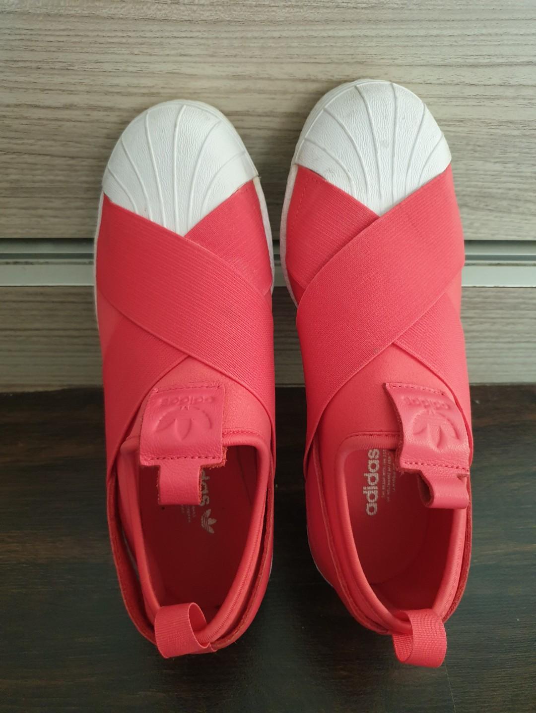Adidas Slip On (price reduced)