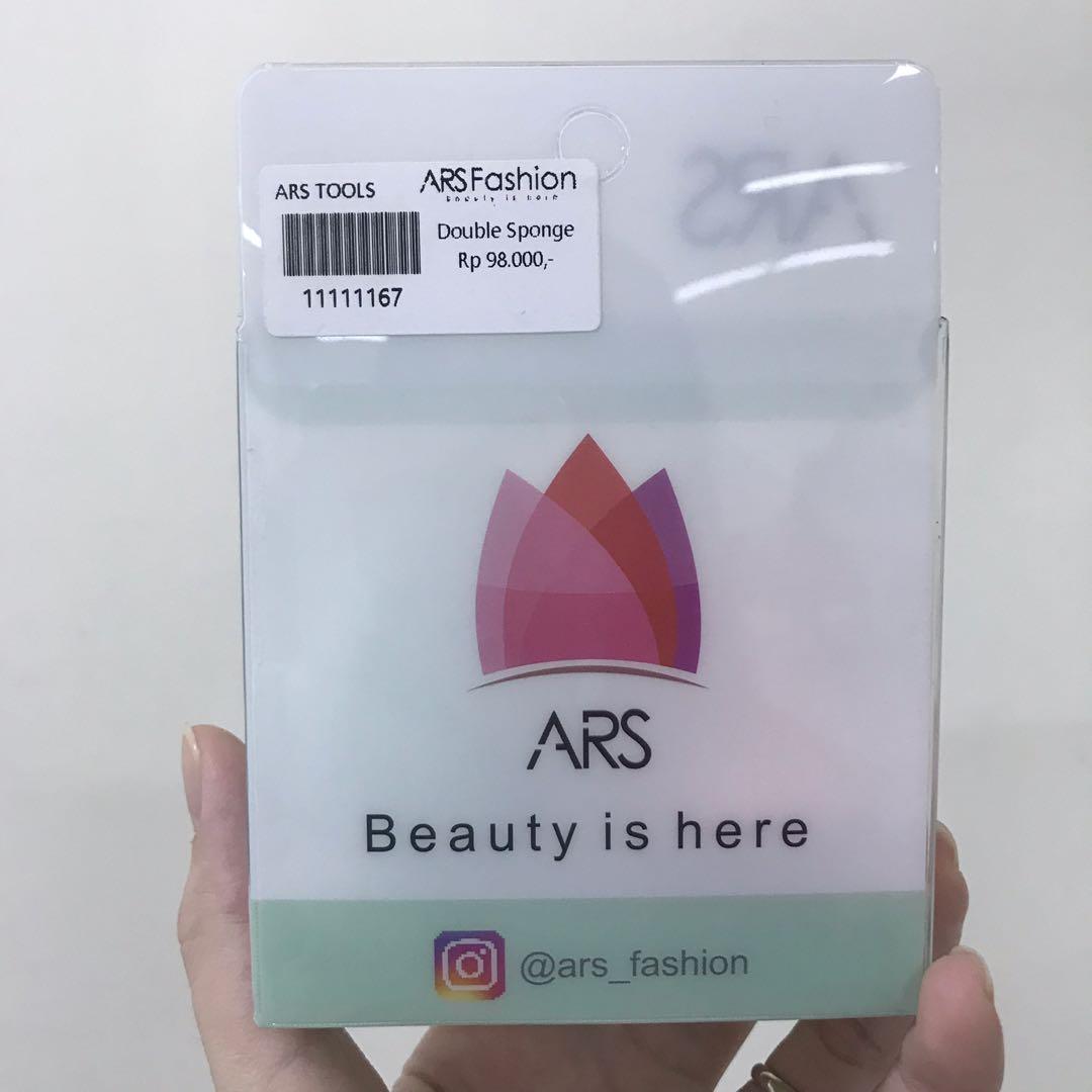 Ars Beauty Blender isi 2pcs