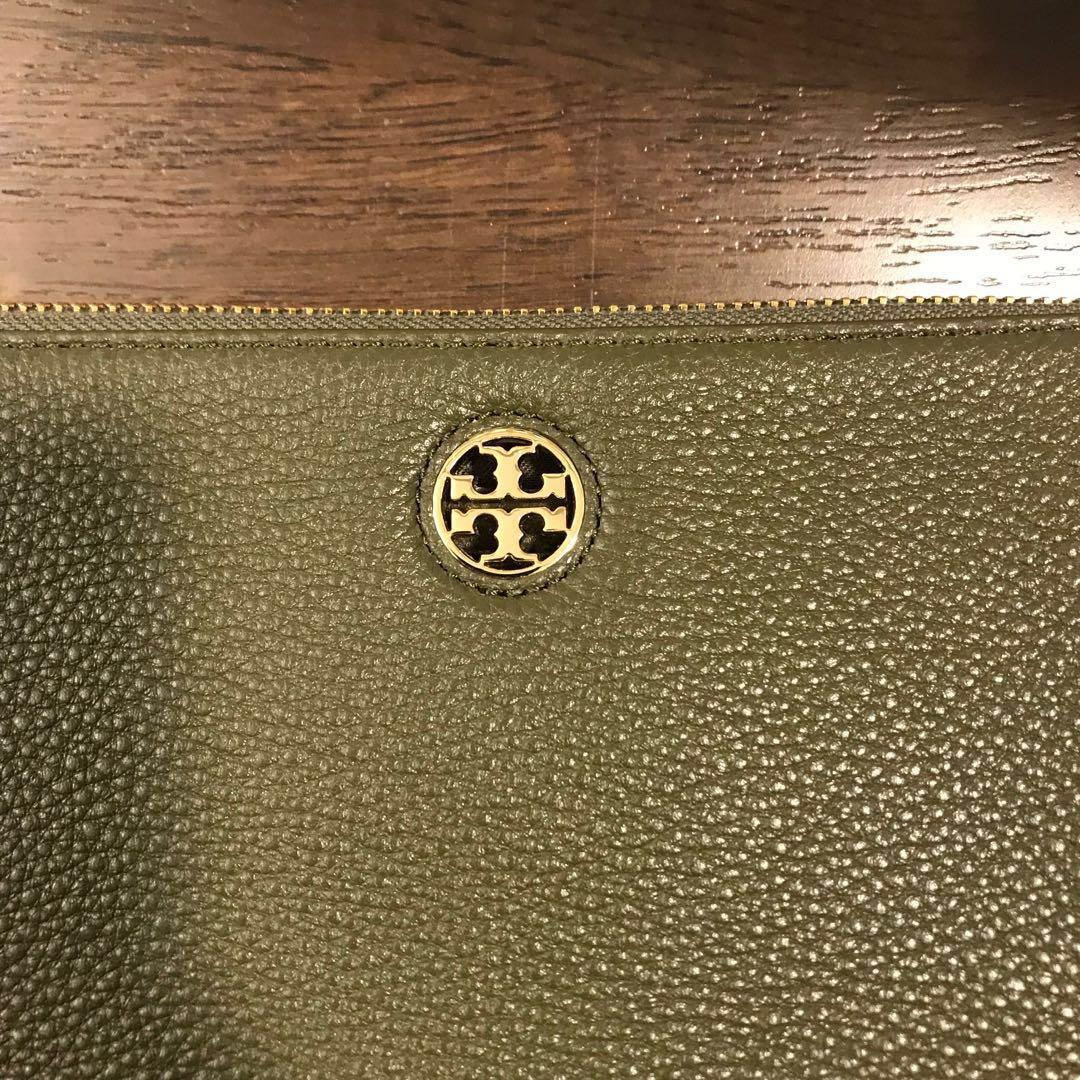 AUTHENTIC Tory Burch 'Robinson' Crossbody Wallet Bag